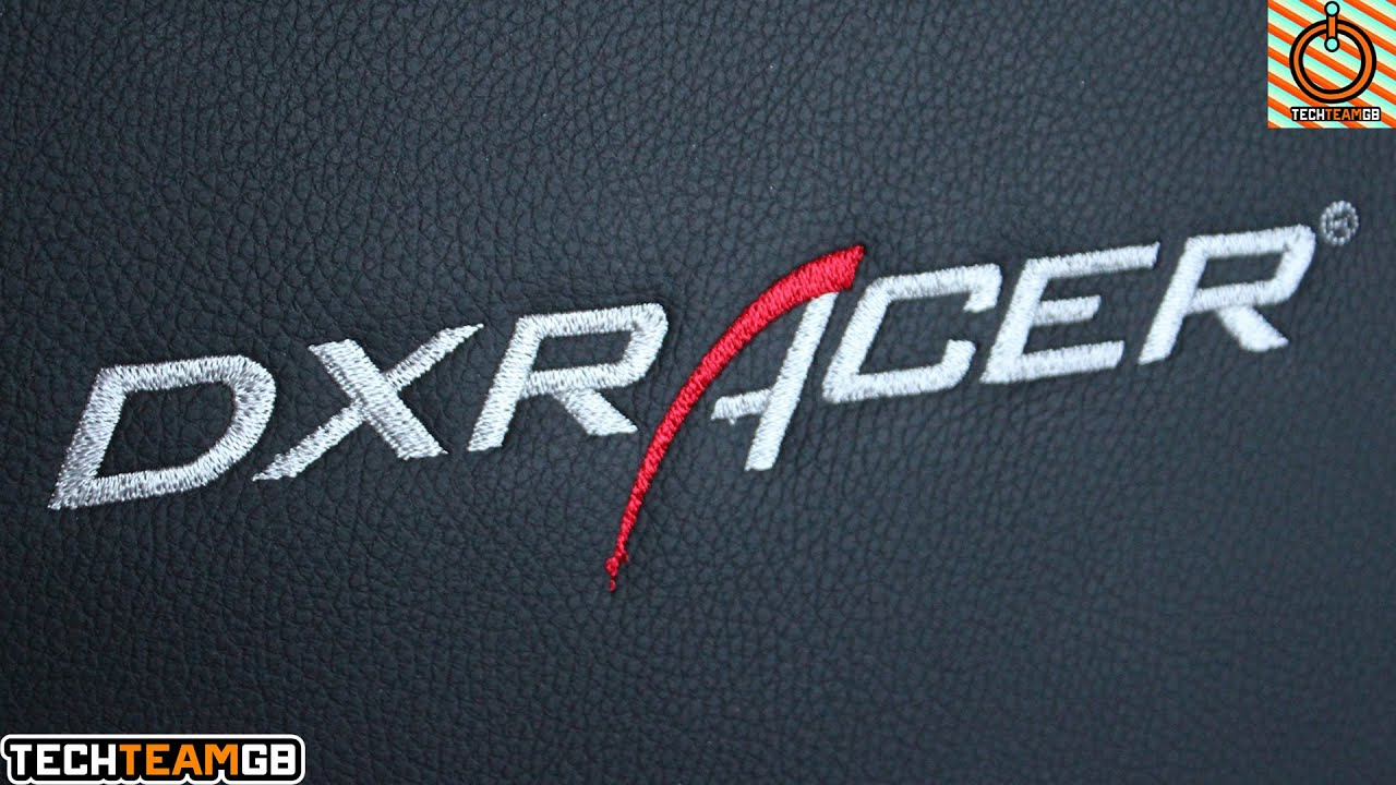 Dxracer Iron Series Gaming Chair Review Youtube