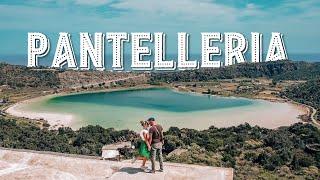 PANTELLERIA, viaggio alla scoperta della gemma del mediterraneo