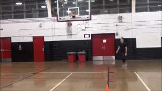 FOOTWORK SERIES #3: Kyrie Irving Finishes