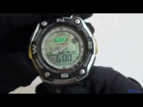 Casio - Outgear AQW-101-1A