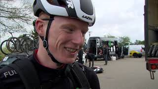 Rent Liv-løbet 2019: Interview Frederik Rodenberg