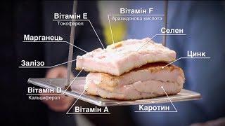 Почему украинское сало полезно влияет на потенцию – Секретный фронт
