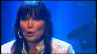 Varpunen jouluaamuna, Tarja Turunen live - concert 12/12/06