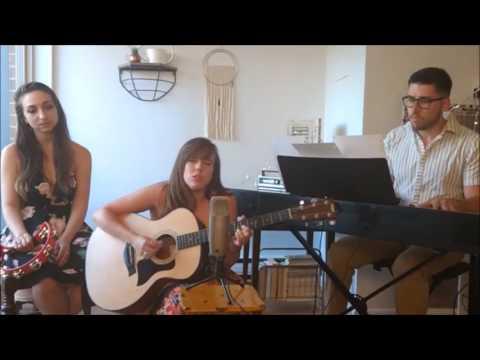 """Losing Whitney"" original by Ashly LaRosa feat. Emily Uz and Kevin Cifone"