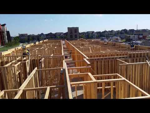 Capital City Contracting Framing in EDMONTON