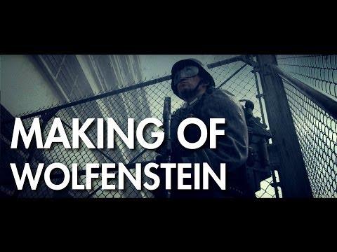 Wolfenstein: Liberation of London (Behind the Scenes)
