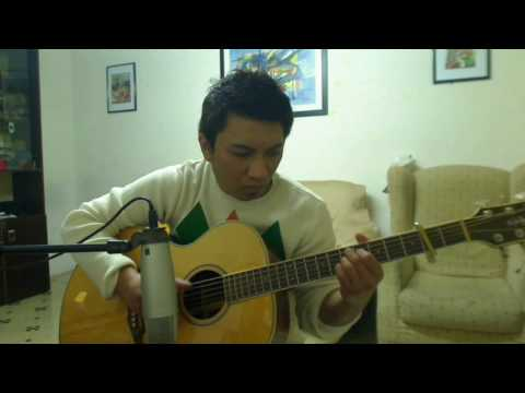 Twilight-Kotaro Oshio (cover)