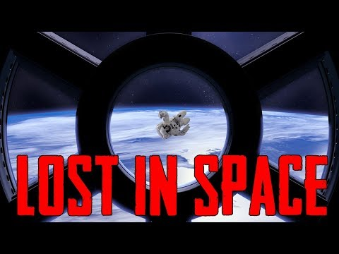 What if an Astronaut Drifts Away into Space?