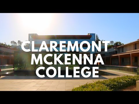 A DAY IN THE LIFE: CLAREMONT MCKENNA COLLEGE (CMC)
