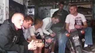 HIERgeb.LIEBEN - ein soziales Dokumentarfilmprojekt der DRK - Hansestadt Wismar / Friedenshof [2009]