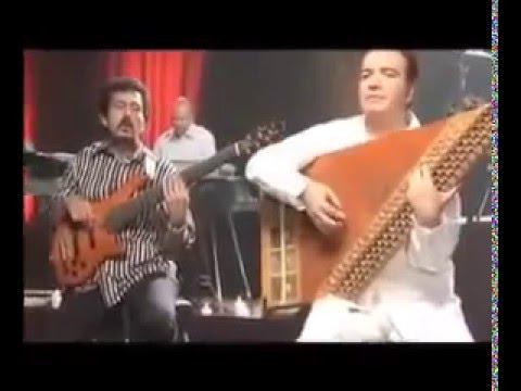 Hotel California  -  Arabic Instrumental Version