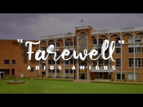 Farewell Movie | Khaitan Public School | 2019-20