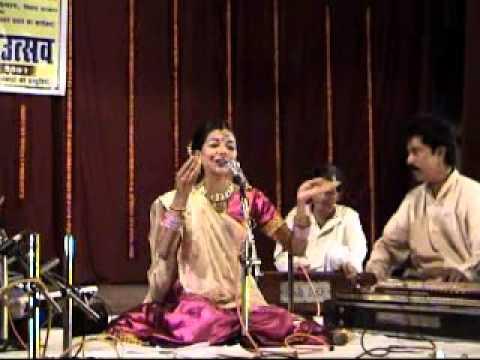 Ehi Sawan Mei, Singer Nimisha Shankar