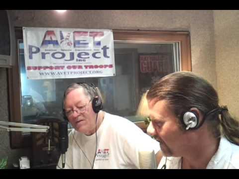 American Warrior Radio 100% VA benefits
