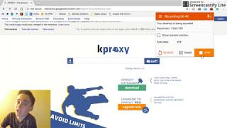 How To Unblock Any Website On A School Chromebook   Kproxy.com  