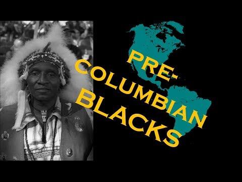 The Truth Regarding the Original Black Natives