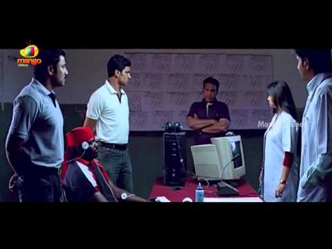 Aa Okkadu Telugu Movie Part 1/14 | Ajay | Madhuurima | Suresh Gopi