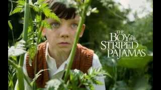 "Soundtrack ""Boy in the striped pyjamas"" piano version"
