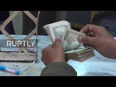Yemen: Saudi Arabia deposits $2 bln to Yemen's central bank amid currency crisis