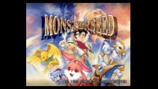 Monsterseed Walkthrough 1
