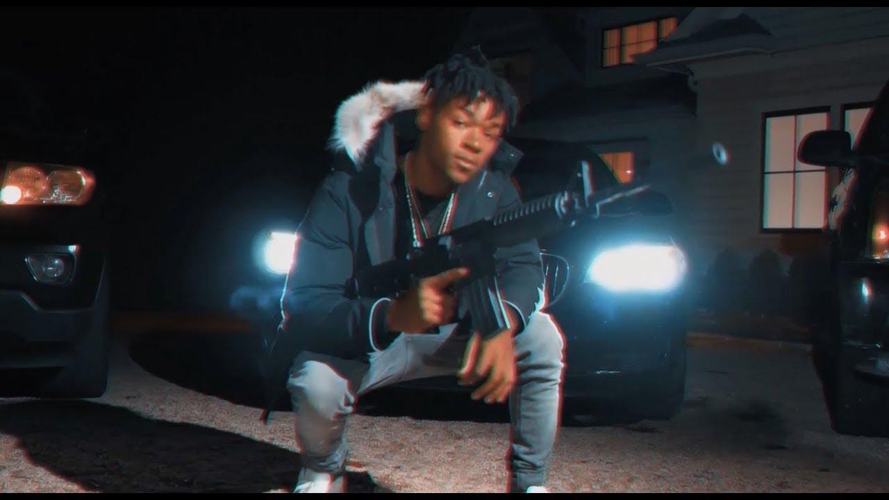 ronaldro-dolo-solo-official-music-video