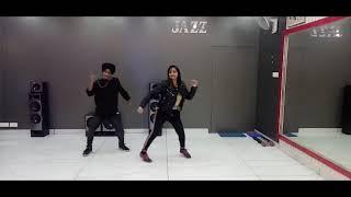 Yarri Yeah | Mickey Singh ft. Nani (Anjali) | | Jazz Academy Choreography | New Punjabi Song 2018