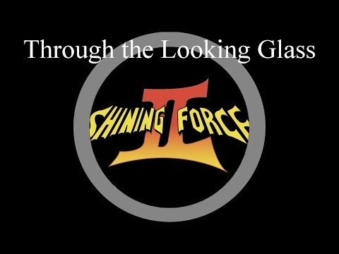 Shining Force II Review | Through the Looking Glass