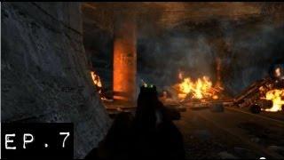 Metro Last Light [Gameplay ITA HD] Ep.7 I Banditi