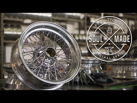 Soul Made: Ruote