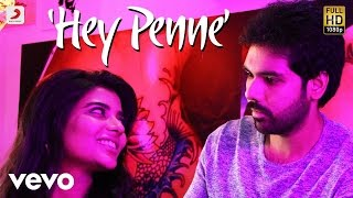 Listen to hey penne lyric video from the movie kattappava kaanom song name - singer sid sriram, alisha thomas & aishwar...