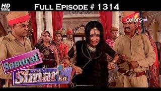 Sasural Simar Ka - 19th October 2015 - ससुराल सीमर का - Full Episode (HD)