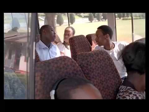 """Tigo Rwanda - """"Cash"""""""
