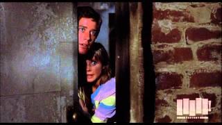 Mother Gets Knife Happy - Psycho II (1983)