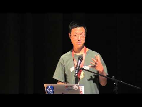 BDSBTB 2015: Evan Chang, FiloDB: A Reactive OLAP Database using Scala, Akka, Cassandra, and Spark