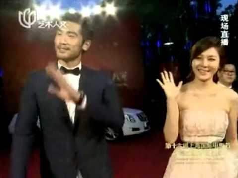 Kim Ha Neul- Shanghai Film Festival 2013