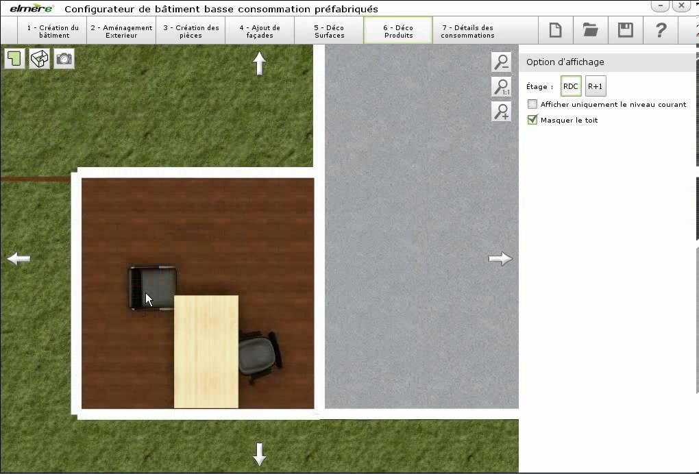 Logiciel 3d conception b timent youtube for Logiciel 3d batiment
