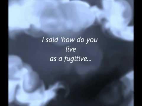 [Lyrics] Spies - Coldplay