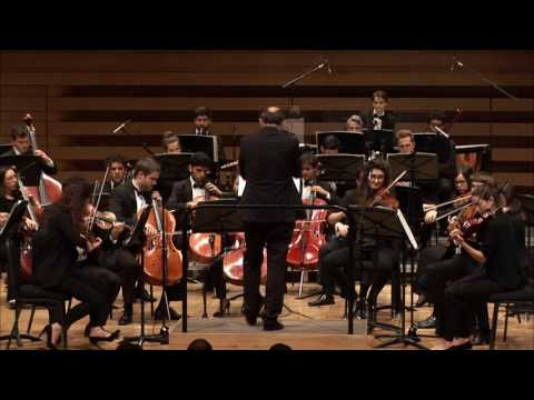 Gábor Takács-Nagy & the RCO: Robert Schumann: Symphony No. 4 in D Minor, Op. 120