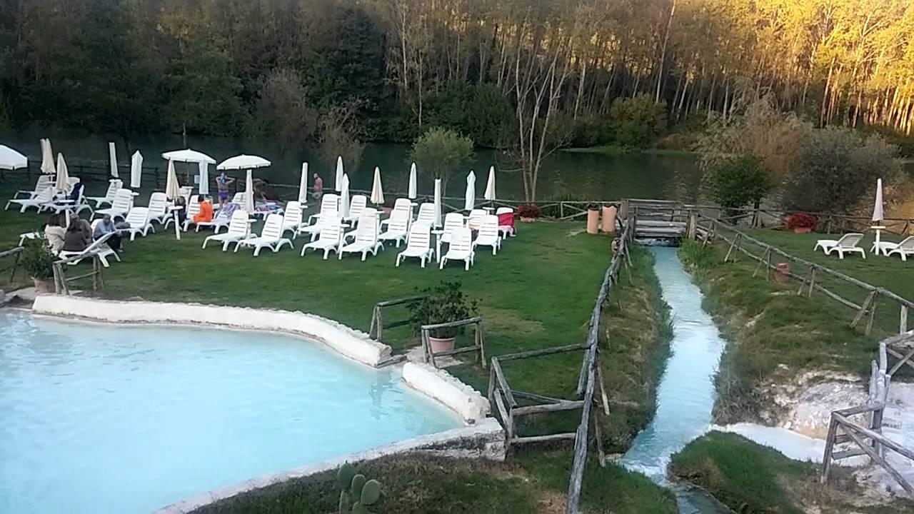 Terme s egidio suio youtube - Suio terme piscine ...