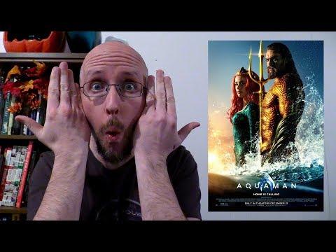 Aquaman - Doug Reviews