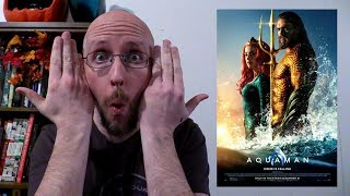 Aquaman - Doug Reviews