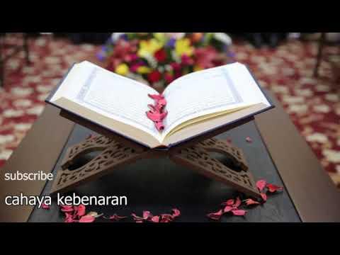 Full Alquran 10 Hours 1/3  Ahmad Al-shalabi / Bacaan Penuh Al Quran Yang Mendamaikan