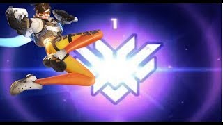RANK 1 TRACER (PS4) GAMEPLAY - FORTTIFYY