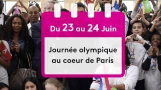 Paris 2024, dernière ligne droite