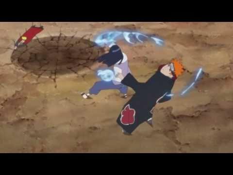 Naruto AMV No sympathy for Dead