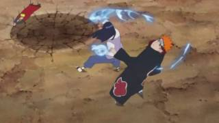 Naruto AMV No sympathy for Dead