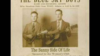 Blue Sky Boys-There
