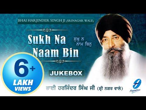 Sukh Na Naam Bin ● Bhai Harjinder Singh ji Srinagar Wale ● New Kirtan Jukebox 2016