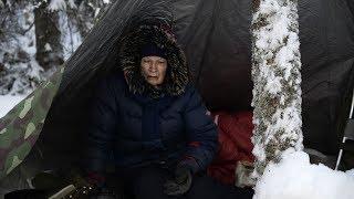 Vaeltajat - Sirkka Ikonen - Itäkairan Prinsessa HDR HLG