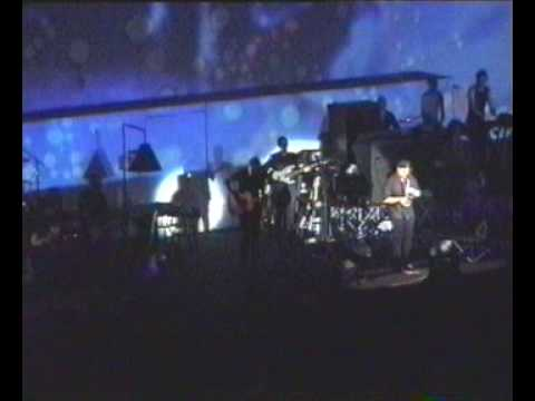 "Roger Waters & Nick Mason - ""Set the..."" -  Wembly '02"